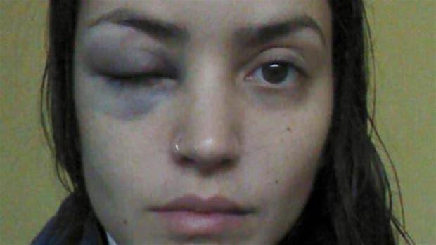 Cristina relató el violento episodio que vivió en pleno centro porteño