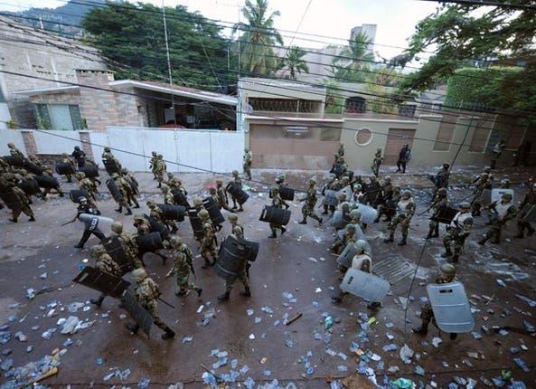 embajada estado unidos patricia gumins: