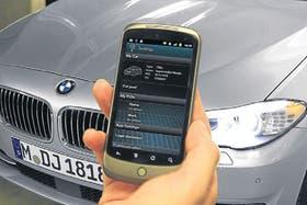 La conectividad y las comunicaciones avanzan a pasos agigantados en los automóviles
