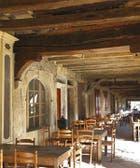 Cinco antiguas tabernas de la cocina porteña