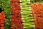 Delivery de frutas y verduras: el fenómeno de la comida sana