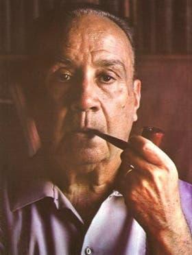 LEOPOLDO MARECHAL. El autor de Adán Buenosayres también se cuenta entre sus favoritos