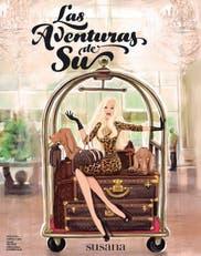 Las aventuras de Susana