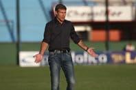 Martín Palermo seguirá su carrera de técnico en Chile y dirigirá Unión Española