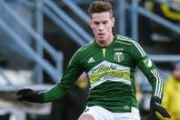 Lucas Melano, el nuevo objetivo para la ofensiva de Boca
