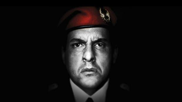 El gobierno de Venezuela filmar� una pel�cula y una serie sobre la vida de Hugo Ch�vez