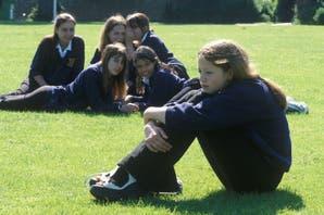 Bullying: cómo ayudar a nuestros hijos