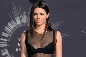 Kendall Jenner, Gigi Hadid y el arte de llevar el body como segunda piel