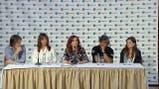 Qué dijo Cristina Kirchner en su discurso junto a gremios docentes