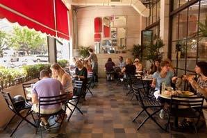 Recorrido: restaurantes con onda industrial