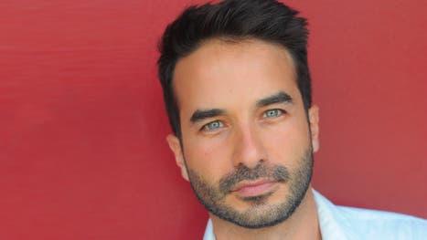 Guido Massri quiere hacerse su lugar en Hollywood