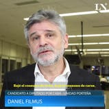 Elecciones 2017: cuál será el primer proyecto de ley de Daniel Filmus si llega al Congreso