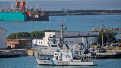 Operativo contrareloj para la búsqueda del submarino ARA San Juan