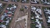 Estas son las viviendas que nunca se terminaron en Alto Comedero, Jujuy