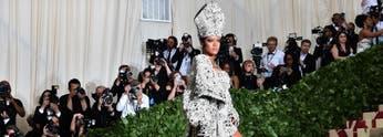 Gala del Met: moda y religión en la alfombra roja