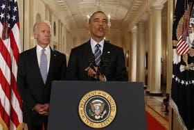 Obama se congratuló por el acuerdo con Irán
