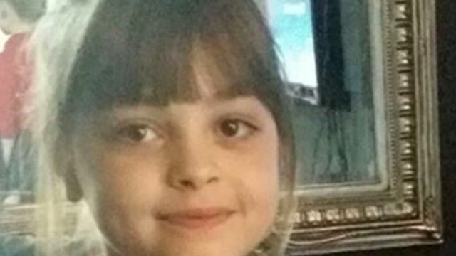 Saffie, la segunda víctima fatal identificada, tenía 8 años