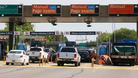 Legisladores opositores se oponen al aumento de las tarifas de peaje para las autopistas 25 de Mayo, Perito Moreno e Illia