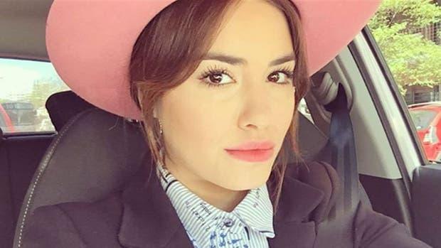 Lali Espósito bancó a Fede Bal y Laurita Fernández