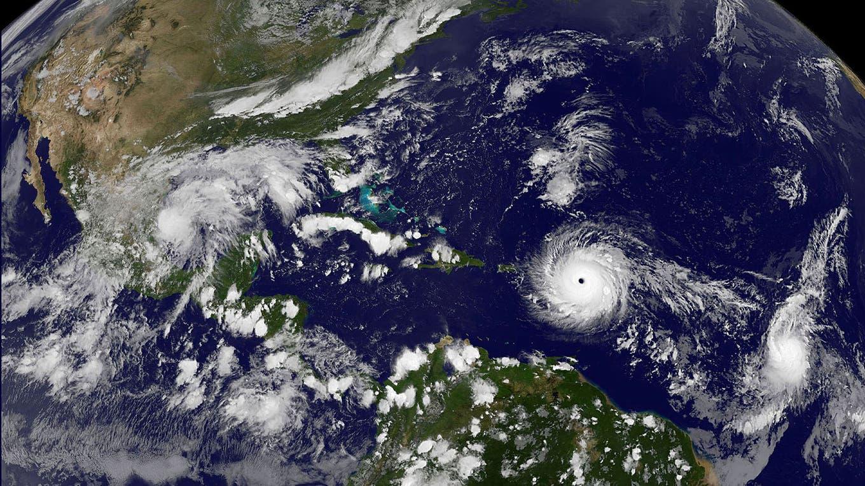 ¿Podemos evitar los huracanes?