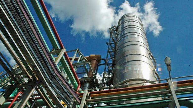 stados Unidos se apresta a aplicar una nueva sanción contra el biocombustible