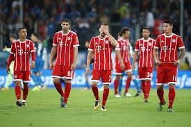 Presidente del Bayern Munich explota contra Lewandowski