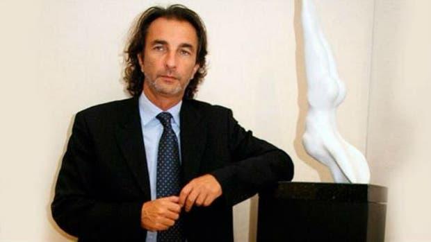 Odebrecht: millonario embargo para Calcaterra, el primo de Macri