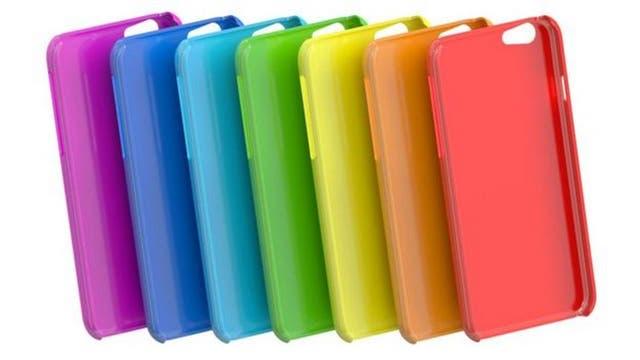 Cu l es la mejor manera de proteger tu tel fono celular la nacion - Como decorar una funda de movil transparente ...