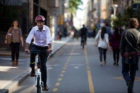 Las nuevas tecnologías facilitan la movilidad en las mayores ciudades europeas