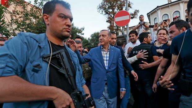 El golpe despierta preocupación sobre las armas atómicas en Turquía
