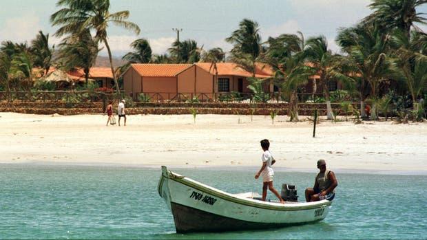 Isla Margarita, un reflejo de la crisis en Venezuela
