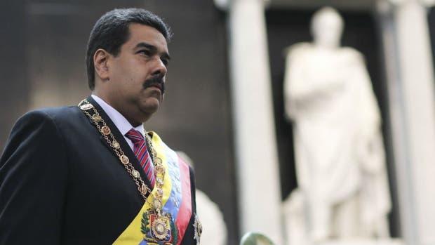 Nicolás Maduro deberá explicar hoy por qué 2016 fue el año más duro para Venezuela