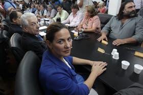 La resolución del nuevo régimen académico de la escuela primaria está firmada por Nora de Lucía, titular de la Dirección General de Cultura y Educación de la provincia de Buenos Aires