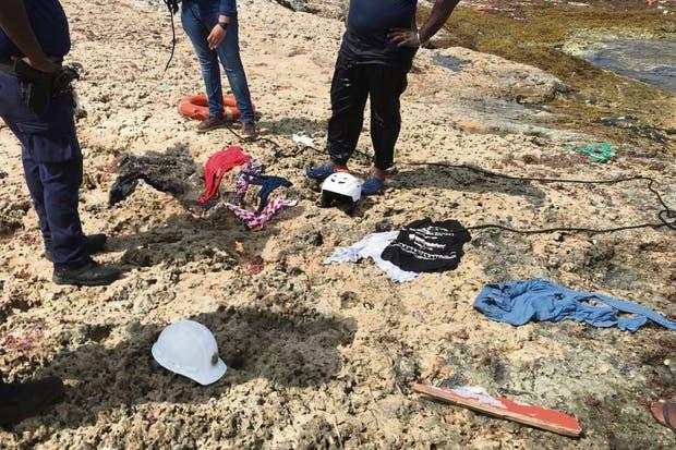 Cuatro balseros muertos y 20 desaparecidos — Venezuela
