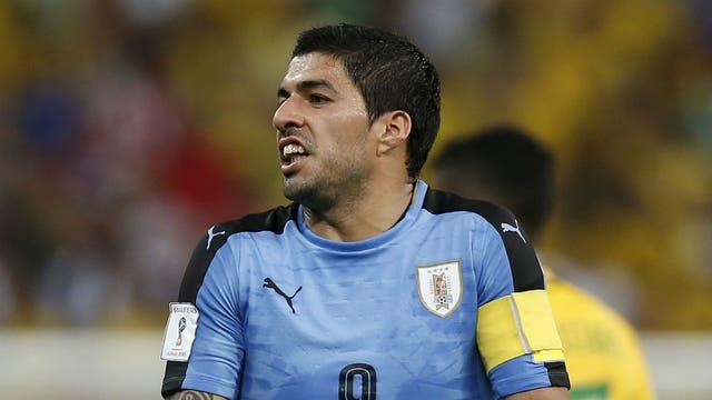 Previa, datos y alineaciones — Uruguay vs Ecuador