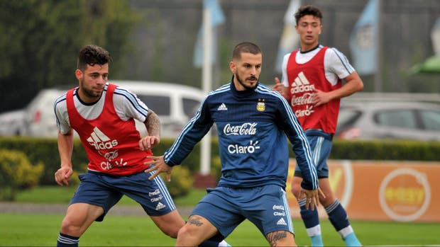 Ya jugaron en estas eliminatorias Tevez, Agüero, Higuaín, Pratto e Icardi, como número 9; en la Bombonera le tocará a Benedetto