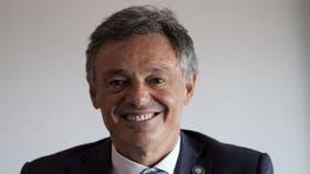 El ministro de Producción, Francisco Cabrera dijo que la nueva ley de Emprendedores está casi lista