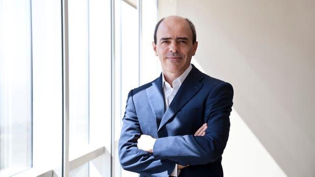 Mariano Perel, Gerente de Productos Transaccionales y Banca Corporativa del ICBC