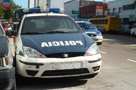 Un policía murió tras enfrentarse con delincuentes