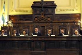 El Gobierno volvería a recurrir a la Corte
