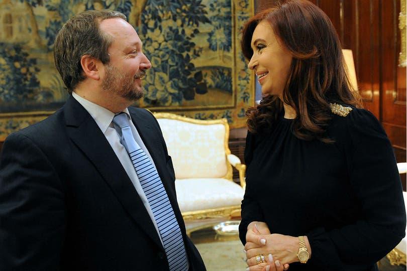 Martín Sabbatella confirmó su apoyo a la continuidad del modelo que encabeza Cristina Kirchner
