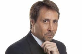 Eduardo Feinmann se mostró indignado con la decisión de las autoridades del canal
