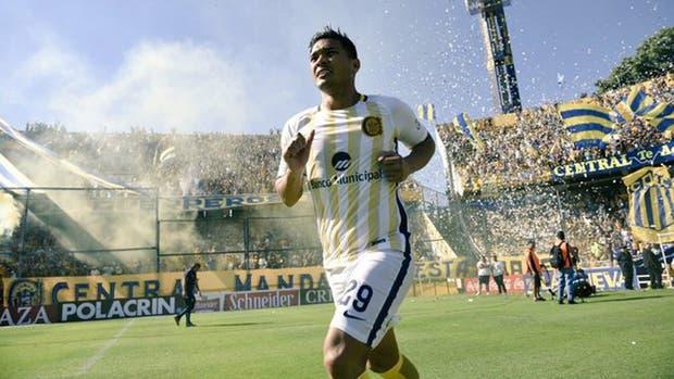 Multitudinaria recepción a Teo Gutiérrez en su vuelta al Atlético Junior