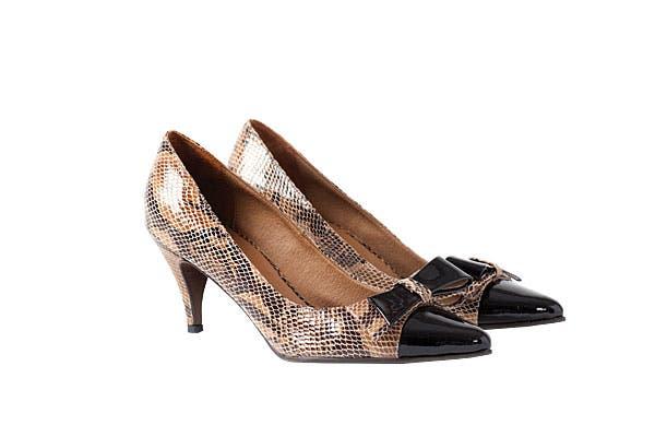 Zapatos en punta (Paruolo). Foto: Erika Rojas. Coordinación y producción de producto: Josefina Rivero