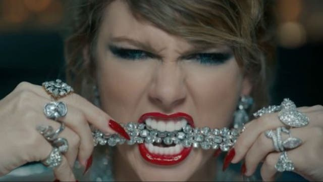 Nuevo video de Taylor Swift rompe marca en YouTube