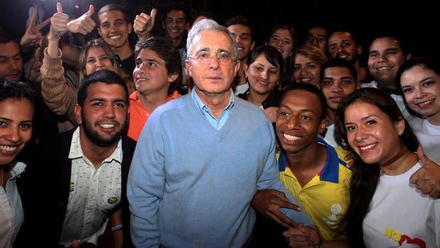 """Álvaro Uribe, artífice principal del """"no"""" al acuerdo por la paz"""