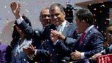 Fotos de Rafael Correa
