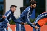Fotos de Selección Argentina