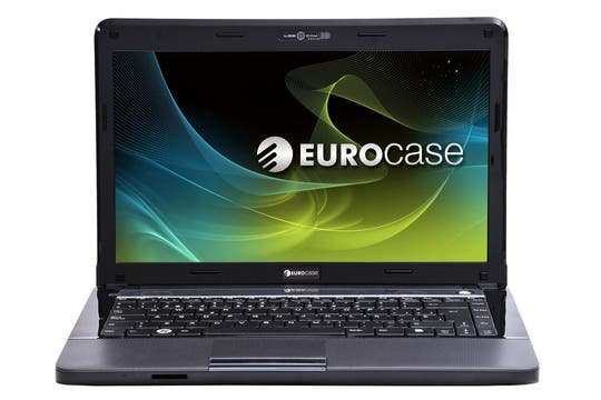 Portátil Eurocase Vesta.