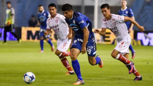 Atlético de Rafaela-Unión